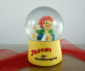 Glimmerkugel Joschi