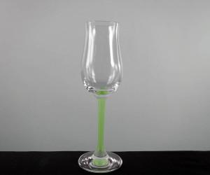 Destillat Newpastell grün