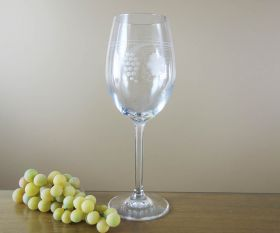 Weinlaub Weißwein