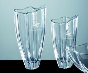 Vase Vulcano
