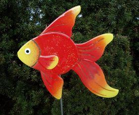 Fusing Fisch