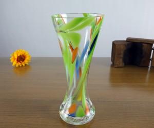 Vase Green Garden Weizen