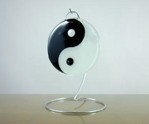 Yin Yang zum Aufhängen