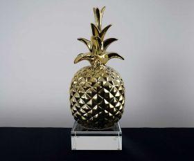 """Pokal """"Goldene Ananas"""""""