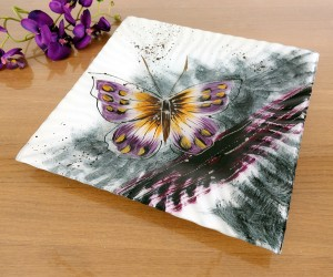 Fusingteller Butterfly