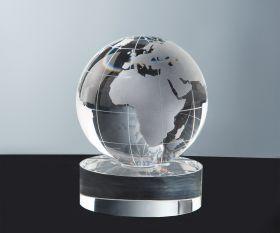 Kleine Weltkugel