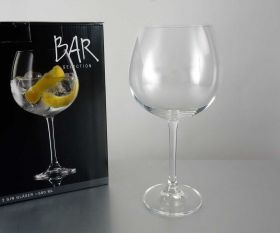 2 Gin Gläser Bar Selection