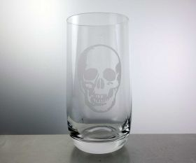 Evil Skull Becher