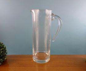 2 Liter Krug aus Kristallglas