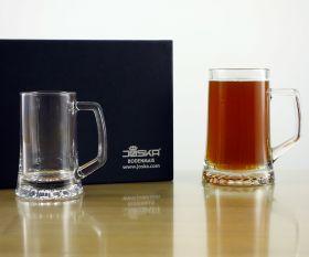 Geschenkset Bierkrüge