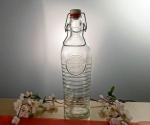 Flasche OFFICINA 1825
