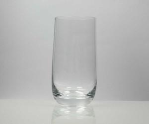 Trinkglas Blanco