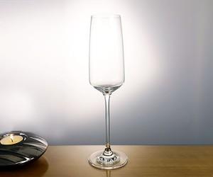 Vista Sektglas