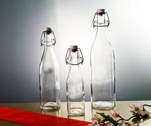 Swing Flasche mit Bügelverschluss