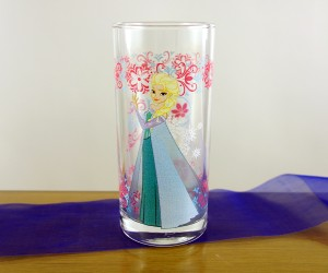 Trinkglas Elsa