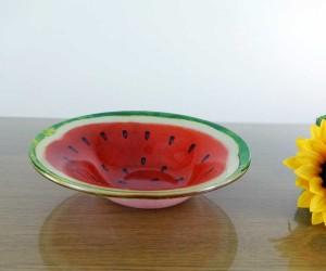 Melonen Schälchen