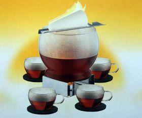 Feuerzangenbowle-Set 11-tlg.