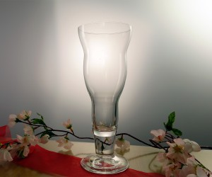 Kristallglas Rumba