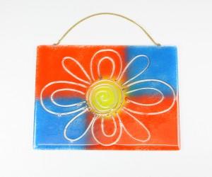 Flower Fusingbild