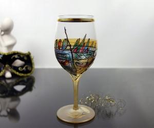 Weißwein Venezia
