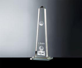 Prismenglas Pokal