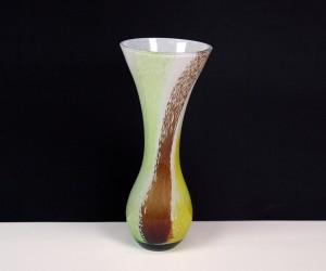 Vase tailliert Landhaus