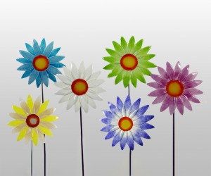 Fusing Blume