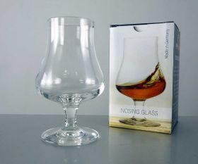 "Whisky Glas ""Nosing"""