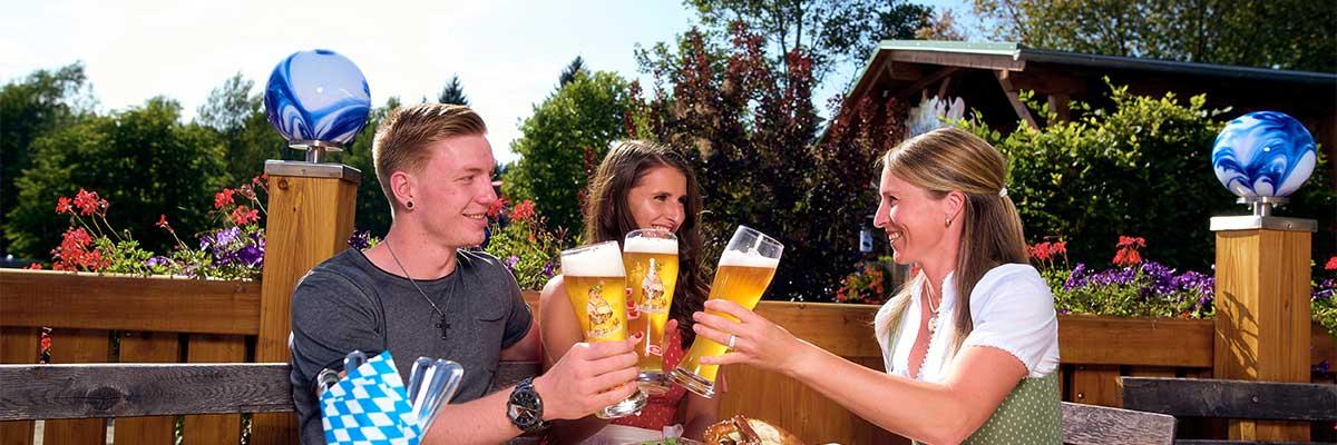 Bayern-feiern
