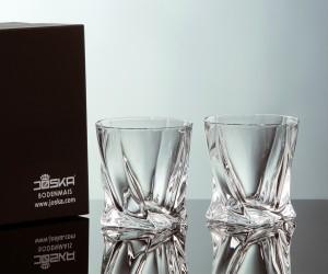 Geschenkset Whisky