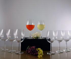 12er Set Weingläser