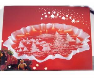 Sternteller Weihnachtstraum