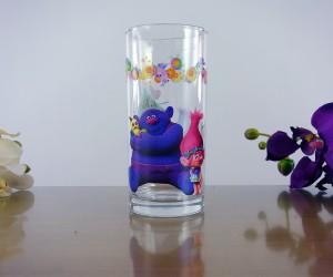 Trinkglas Trolls