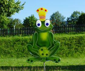 Fröschkönig