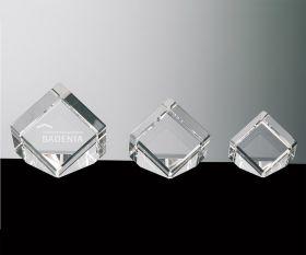 Glaswürfel für Gravuren