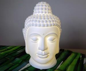 Buddha Leuchte