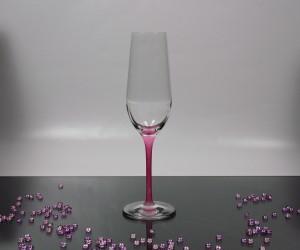 Newpastell Sektkelch pink